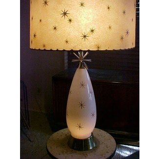 Mid Century Lamp Shade Ideas On Foter