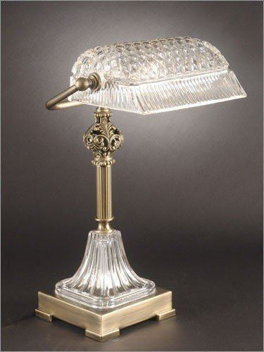 Captivating Bankers Lamp 1 1