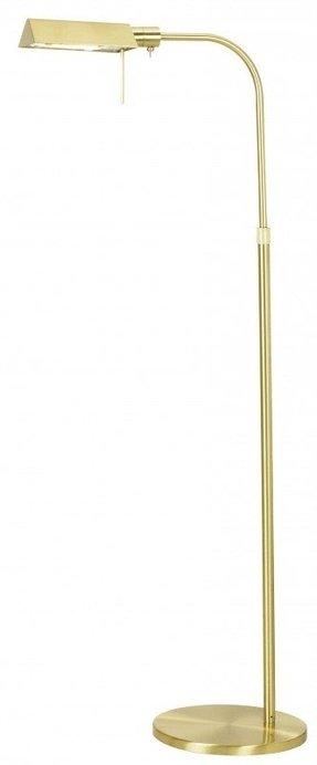 Brass adjustable pharmacy floor lamp foter brass adjustable pharmacy floor lamp 6 aloadofball Choice Image