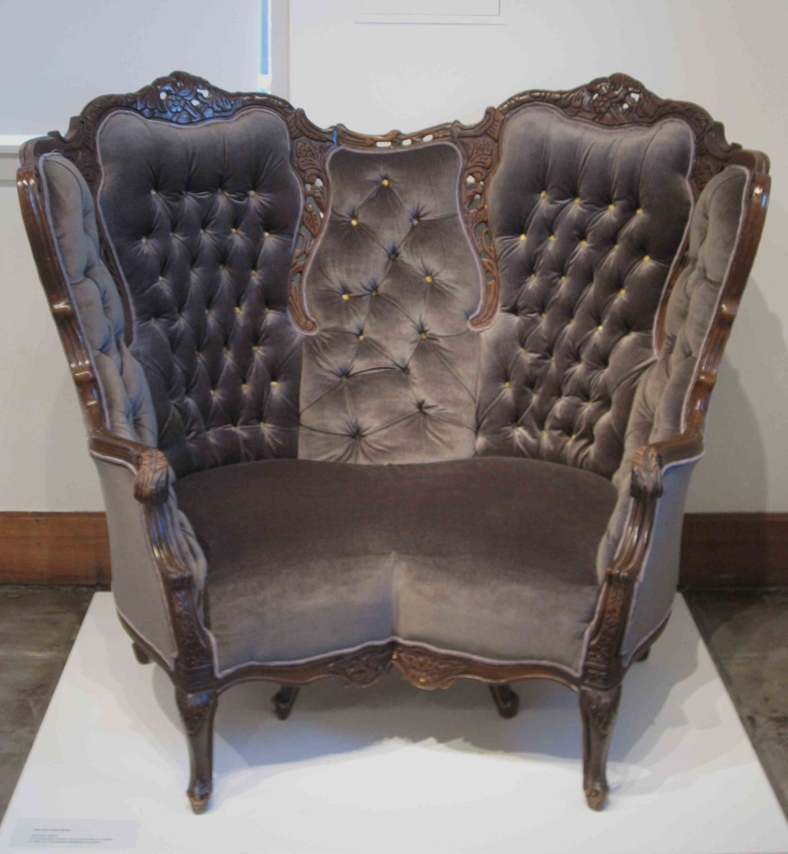 - Victorian Chair Styles - Foter