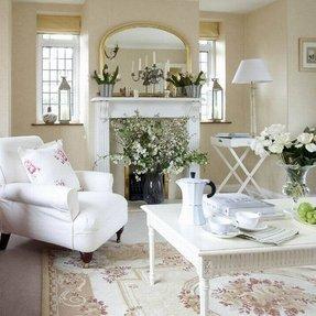Classic Living Room Sets 21