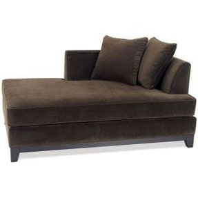 Comfortable chaise lounge foter for Chaise confortable