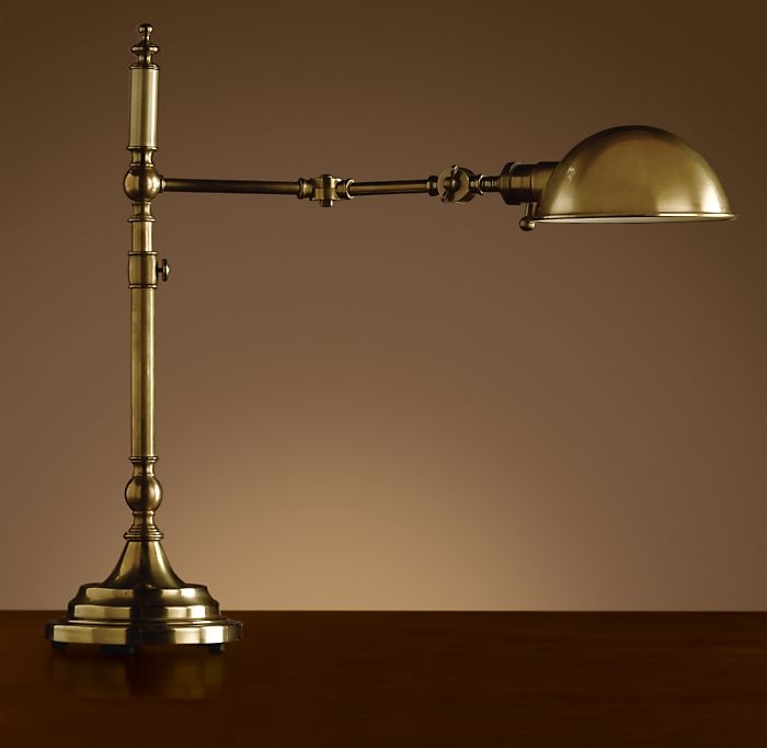Charmant Desk Lamp Vintage 1