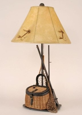 Fly fishing lamp 37