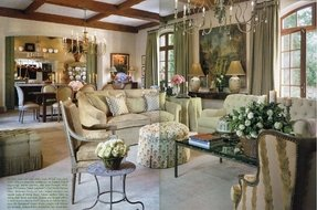 French Country Floor Lamp Ideas On Foter