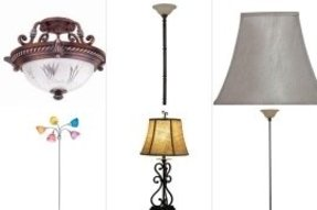 Hampton Bay Lamp Shades Ideas On Foter