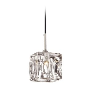 Ice cube pendant lamp 11