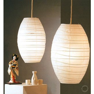 Japanese hanging lamps 15