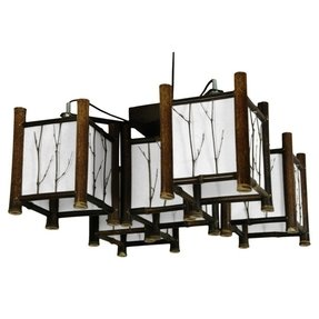 Anese Hanging Lamps Ideas On Foter