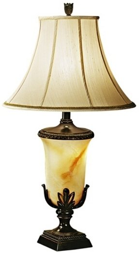 Night light table lamp base foter lamps with night lights in the base mozeypictures Choice Image