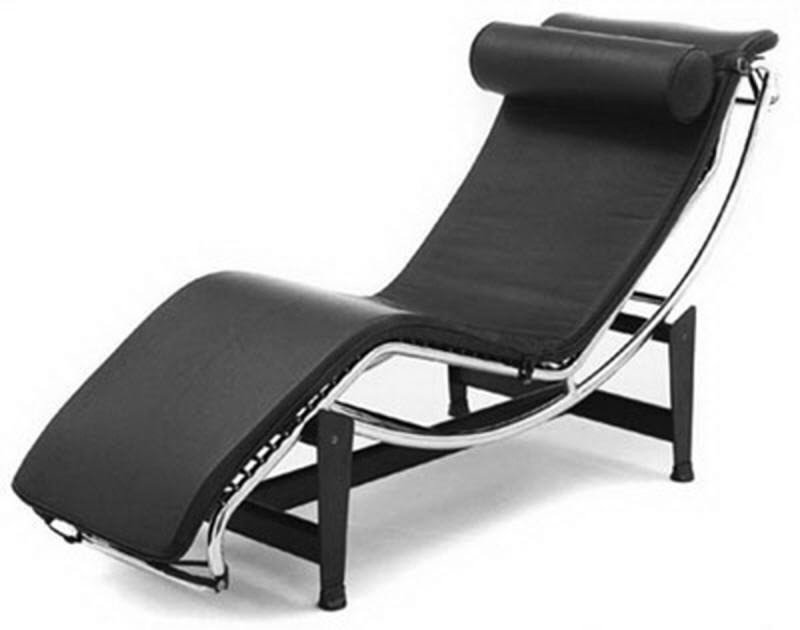 Leather Chaise Lounge Chairs 8