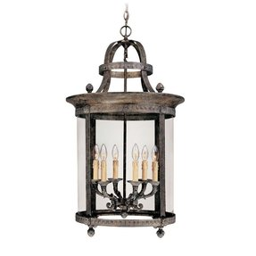 Light fixtures for foyers 16