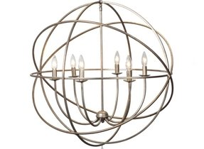 Light fixtures for foyers 2