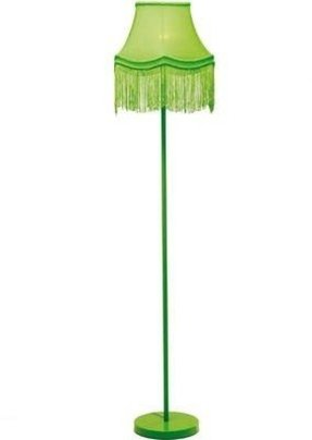Lime green floor lamp foter lime green floor lamp 14 aloadofball Images