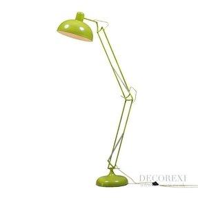Lime green floor lamp foter lime green floor lamp 28 aloadofball Choice Image