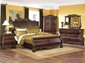 Mahogany Bedroom Furniture Sets - Foter