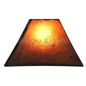 Rawhide Lamp Shade Ideas On Foter