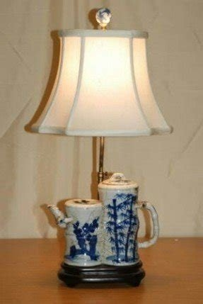 Teapot Accent Lamp Ideas On Foter
