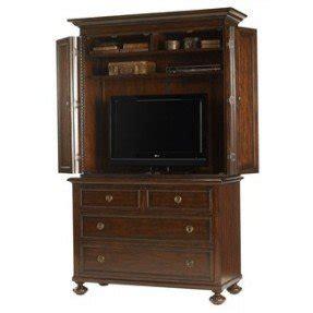 Beau Vintage Tv Armoire