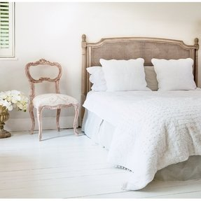 Simple Bed Frame Head Boards