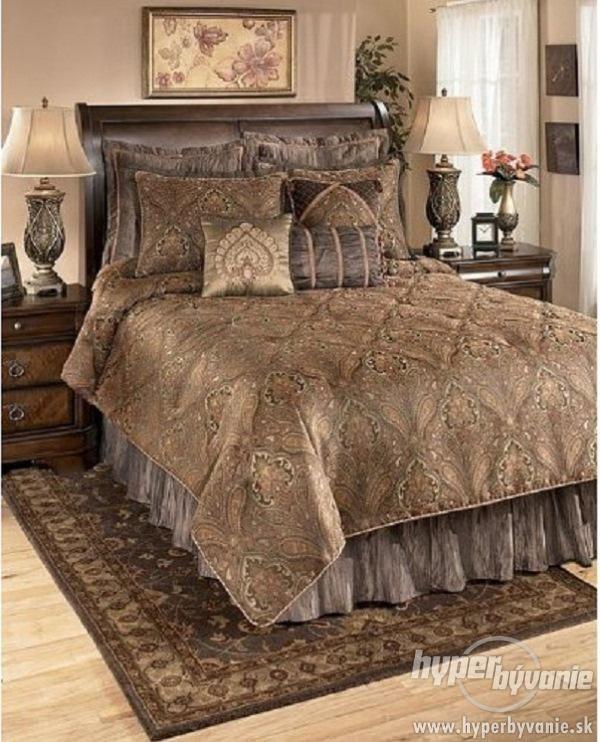 Inspiring Antique Bedroom Sets Set
