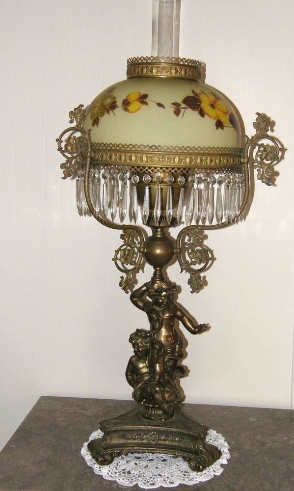 Antiques Victorian Brass Furniture Ormolu Hardware Mount Cherub Face Antique Old French