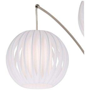 Arc 5 Light Floor Lamp Foter
