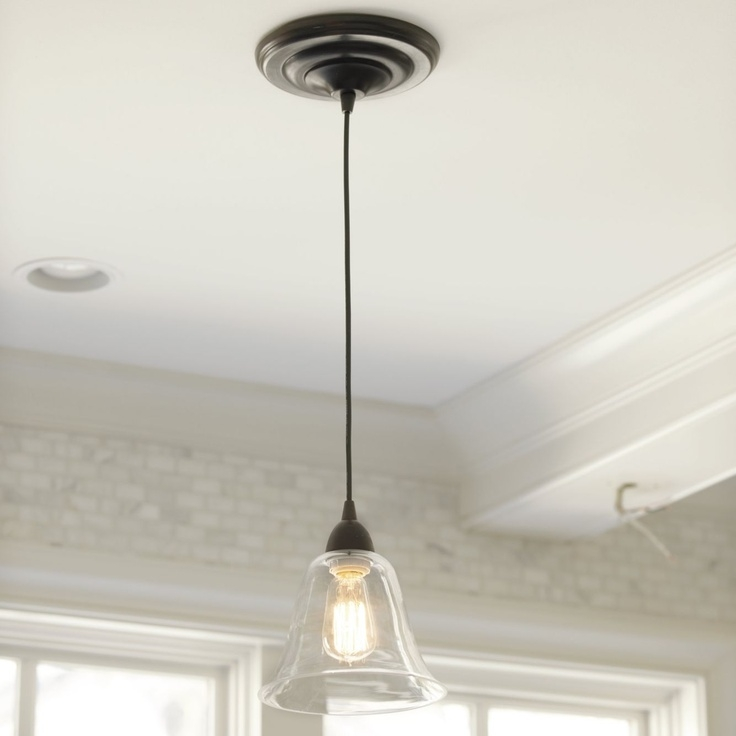 Superior Clear Glass Shade