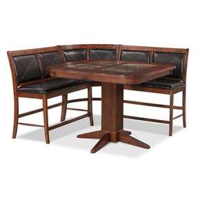 Corner Pub Table Foter