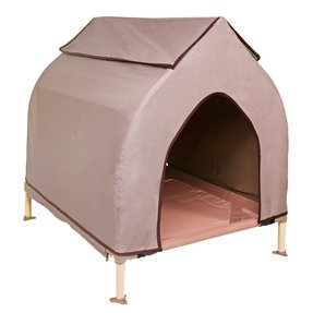 Dog tent bed 18