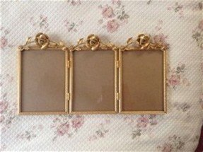 Folding picture frames 3
