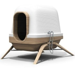 Furniture litter boxes for cats 6