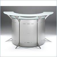 Glass Home Bar Furniture