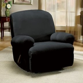 Recliner Chair In Living Room Beautiful