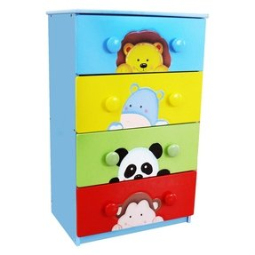 Kids chest of drawers 8
