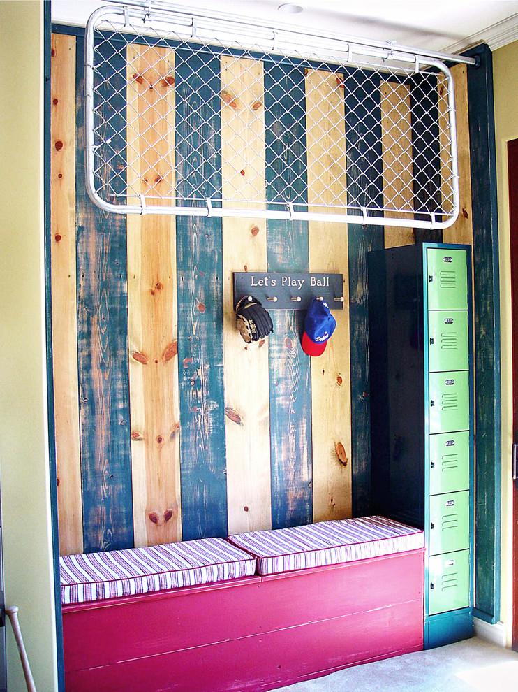 Delightful Kids Locker Room 5