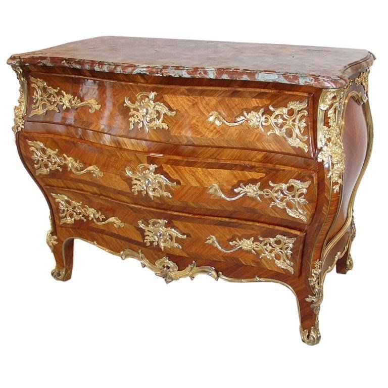 Louis Xv Antique Furniture 9