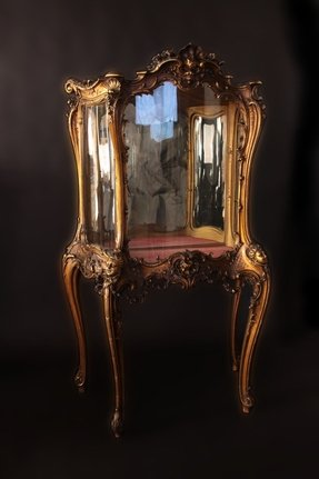 Louis xv antique furniture