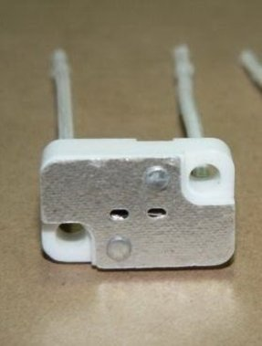 G4 Lamp Socket Foter