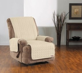 Large Recliner Slipcover Ideas On Foter