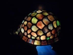 Tiffany turtle lamp foter tiffany turtle lamp 12 mozeypictures Image collections