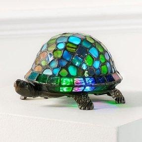 ebcf70096c2 Tiffany Turtle Lamp - Ideas on Foter