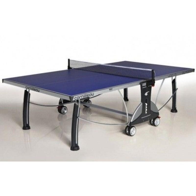 Waterproof Ping Pong Table 2