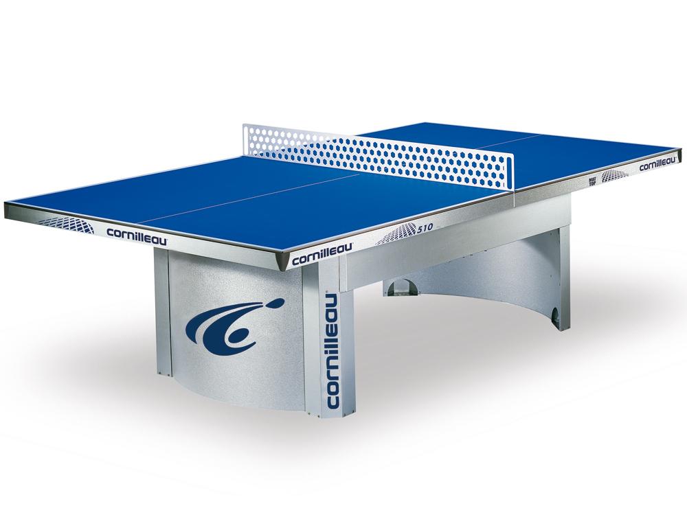 Marvelous Waterproof Ping Pong Table 7