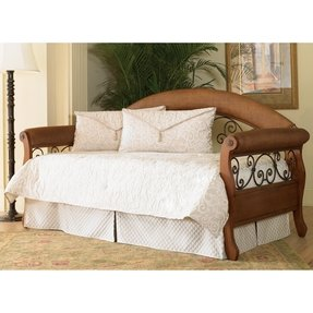 Wicker Daybed With Trundle Foter