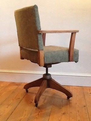 Wooden Swivel Desk Chairs Wooden Chair A50