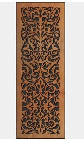 Wrought Iron Decorative Wall Panels