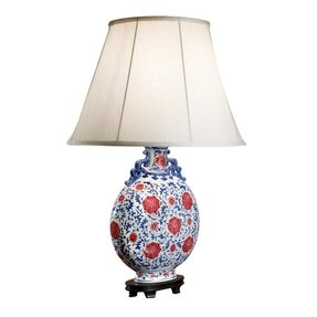 Chinese Porcelain Lamps Ideas On Foter
