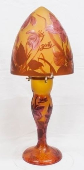 Galle Table Lamp Foter