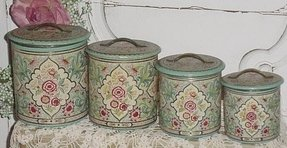 Canisters sets for the kitchen 6
